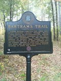 Image for Bartram's Trail - Tuskegee National Forest, Alabama