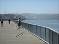 Image for Vallejo Ferry Terminal Fishing Spot - Vallejo, CA