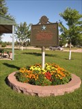 Image for Fargo/Moorhead Tourist Information Center – Fargo, ND