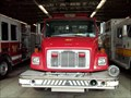 Image for Scotland County, Engine 61, Laurinburg, NC, USA