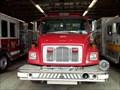 Image for Scotland County, Engine 61, Laurinburg, NC, USA