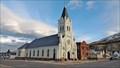 Image for St. Peter's Austrian Roman Catholic Church - Anaconda, MT