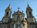 Image for Igreja de São Marcos - Braga, Portugal