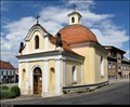 Image for Kaple Sv. Josefa / St. Joseph Chapel - Roudnice nad Labem (North Bohemia)