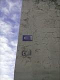 Image for Rua da Liberdade Way Marker - Guimarães, Portugal