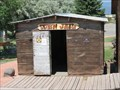 Image for Wooden Jail, Pioneer Town Museum - Cedaredge, CO