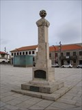 Image for World War Monument, Oliveira do Hospital, Coimbra - Portugal