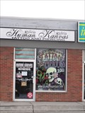 Image for Human Kanvas - Airdrie, Alberta