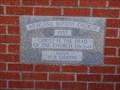 Image for 1955 - New Richland Baptist Church - Brinker, TX