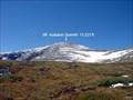 Image for Mt. Audubon Summit (13,223)