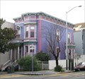 Image for 24th St Purple Victorian House - San Francisco, CA