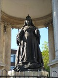 Image for Queen Victoria - Liverpool