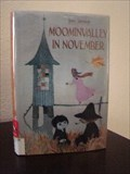 Image for Moomins at Belle Isle Library - Oklahoma City, OK