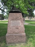 Image for Vandalia's Liberty Bell - Vandalia, Missouri