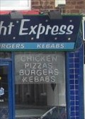 Image for List, Midnight Express, Broughton, Chester, Cheshire, England, UK