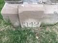 Image for Beth Jacob Cemetery Gate - 1942 - Burlington, ON