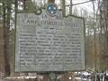Image for Camp Cordell Hull - 1A100 - Unicoi, TN
