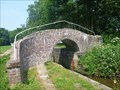 Image for Oakmeadowford Bridge 48, Caldon Canal - Basford Green, Stoke-on-Trent, Staffordshire.
