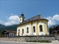 Image for Katholische Pfarrkirche St. Remigius - Schleching, Bavaria, Germany