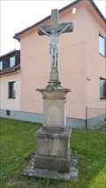 Image for Kriz v obci - Lysice, Czech Republic