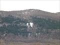 """Image for La légende de """"Eau blanche"""" - Mont St-Hilaire, Qc"""