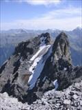 Image for Ortstock Peak Glacier - Switzerland