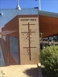 Image for History Walk - Gilbert, AZ