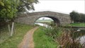 Image for Arch Bridge 23 On The Lancaster Canal - Preston, UK