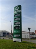 Image for E85 Fuel Pump PRIM - Kosmonosy, Czech Republic