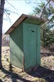 Image for Flewellen-Thweatt Cemetery Outhouse - Lindale, TX
