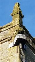 Image for Gargoyles - St Bartholomew - Hognaston, Derbyshire