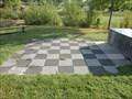 Image for Giant Chess - Spielplatz Mötzingen, Germany, BW