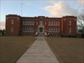 Image for Old Batesburg-Leesville High School - Batesburg-Leesville, SC