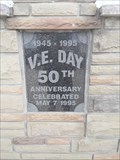 Image for Melbourne Legion 50th Anniversary VE Day - Melbourne Ontario