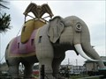 Image for Lucy, the Margate Elephant - Margate City, NJ