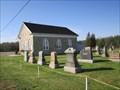Image for Chalmers Presbyterian Church Cemetery - Erie, Ontario