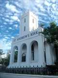 Image for St. Andrew's Presbyterian Kirk - Nassau, The Bahamas