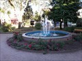 Image for Springbrunnen - Bad Vilbeler Platz, Brotterode, TH, Germany
