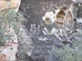 Image for Red Rock Canyon National Conservation Area Petroglyphs - Nevada