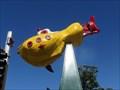Image for Yellow Submarine – Bemidji, MN