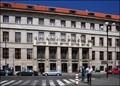 Image for The Municipal Library of Prague / Mestská knihovna v Praze