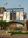 Image for Kansas Sports Hall of Fame