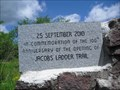 Image for Jacob's Ladder Trail - 100 Years - Becket, MA