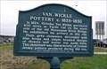 Image for Van Wickle Pottery  -  Brick, NJ