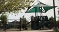 Image for Hamilton Park Playground  - Menlo Park, CA