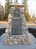 Image for Korean War Memorial - Sundre, Alberta