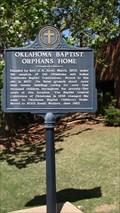 Image for Oklahoma Baptist Orphans Home - Oklahoma City, OK
