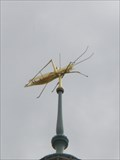 Image for Gresham Grasshopper, Royal Exchange, London