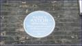 Image for Nancy Astor - St James's Square, London, UK
