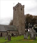Image for St Mary's Parish Church - Begelly, Pembrokeshire, Wales.